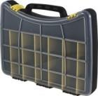 Ящик для крепежа FIT 30*22,5*4,5см, пластиковый 65651
