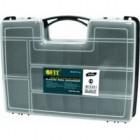 Ящик для крепежа FIT  29,5*22*7,6см органайзер, 2-х сторонний  65646