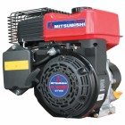 Двигатель горизонтальный вал MITSUBISHI GT 600 6,0 л.с. 0330081003 (17-З)
