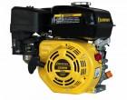 Двигатель горизонтальный вал CHAMPION G 200-1 HK 6,5 л.с., 196см3, шпонка Ф19мм