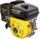 Двигатель горизонтальный вал CHAMPION G 201 HK 6,5 л.с., 196см3, шпонка Ф20мм