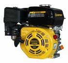 Двигатель горизонтальный вал CHAMPION G 120 HK 4,0 л.с., 118см3, шпонка Ф19мм