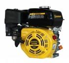 Двигатель горизонтальный вал CHAMPION G 160 HK 5,5 л.с., 163см3, шпонка Ф19мм