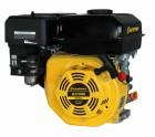 Двигатель горизонтальный вал CHAMPION G 210 HK 7,0 л.с., 212см3, шпонка Ф19мм