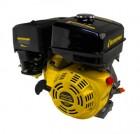 Двигатель горизонтальный вал CHAMPION G 270-1 HK 9,0 л.с., 270см3, шпонка Ф25,4мм (20)