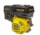 Двигатель горизонтальный вал CHAMPION G 250 HK 8,0 л.с., 252см3, шпонка Ф25,4мм