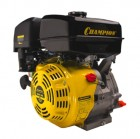 Двигатель горизонтальный вал CHAMPION G 390-1 HK 13 л.с., 389см3, шпонка Ф 25,4 мм