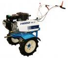 Мотоблок Нева МБ23-Б-10,0-ФС (дв. B&S INTEC I/C 10.0 OHV) с фарой и электростартером, разбл. колеса