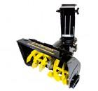 Снегоотбрасыватель навесной для подметально-уборочной машины CHAMPION GS 5562  C 3060