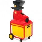 Садовый измельчитель электрический WOLF-GARTEN SDL 2800 EVO 24AC7G1C650 / 24BC7G1C650