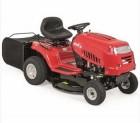 Садовый мини-трактор MTD 76