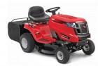 Садовый мини-трактор MTD SMART RC 125 (R)