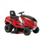 Садовый трактор Solo by AL-KO T 13-93.7 HDS-A AL-KO Pro 350, 6,3 кВт 127471