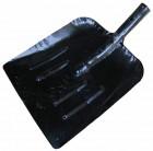 Лопата совковая СТ-5 330*365 уборочная ЛУ-2 0801106