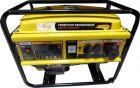 Генератор бензиновый DENZEL GE 7900 6,5 кВт, 220В/50Гц, 25 л, ручной старт 94638