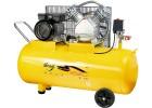 Компрессор воздушный DENZEL PC 2/100-370 2,2 кВт, 100 л, 370 л/мин. 58091