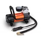 Компрессор автомобильный DAEWOO DW 60 L 60 л/мин., накачивание колеса R15/195/60 до 2,3 Атм-1,9 мин.