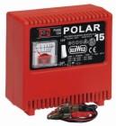 Зарядное устройство BLUEWELD POLAR 15 -230V-12-24V-110 Вт  807626