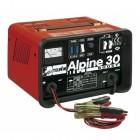 Зарядное устройство TELWIN ALPINE 30 boost 230V  12/24V,0.8kW,20/30А,акк.15-400Ач (зар.15ч),защ