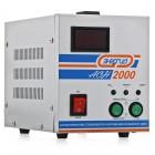 Стабилизатор напряжения Энергия АСН-2000 цифровой дисплей