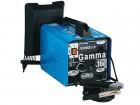 Сварка электродная BLUEWELD GAMMA 4.161-230V-140A-D=3.2mm  814287