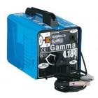 Сварка электродная BLUEWELD GAMMA 4.181-230V-160A-D=4.0mm  814288