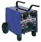 Сварка электродная BLUEWELD GAMMA 2162-230/400V-160A-D=4.0mm  (814302) 814540 (17-К)
