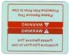 Стекло для маски сварщика Хамелеон OPTIMA 9.13 VISOR внутреннее 107*58мм 992491