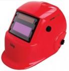 Маска сварочная  Хамелеон с регул. фильтром OPTIMA 9.13 RED 992470/38073