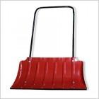 Движок для уборки снега сталь, формованный толщ. 0,8 мм, 750*430 мм, порош. окраска АВ+/СТ-5 1202009