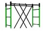 Секция рядовая МЕГА 1 H=1,2м  ПР16 (17-З)