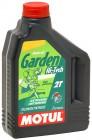 Масло специальное для 2-х тактных двигателей MOTUL Garden 2 T Hi-Tech 12*1л 101306 102799