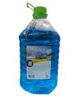 Жидкость стеклоомывающая GLEID PRO Blue до -30 5 л (зеленая крышка)