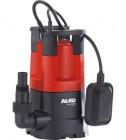 Насос дренажный AL-KO SUB 6500 Classic 112820