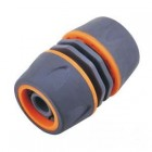 Муфта 1/2-1/2 мягкий пластик Беламос 5808Е