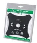 Диск для триммера MTD 790/890/990 200*24,5 мм 196-02002-R