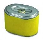 Фильтр воздушный ФЗ 168 F-2 FZ, высокий стандарт, желтый 010113a