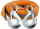 Трос буксировочный STELS 2 крюка, 5 Т 54375