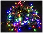 Электрогирлянда (нить) WN LED 60л., мульти, 6м, 7 режимов, черный провод IP 20 m.01.5B.60