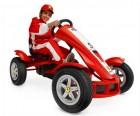 Веломобиль BERG Ferrari FXX Racer 06.26.52