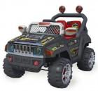 Машина на аккумуляторе TOYS 116*60*44 см, 3 км/ч, 6 V/7 Ah, 35 W, черный TR1202B