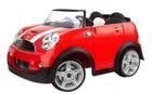 Машина на аккумуляторе TOYS 108*65*43 см, свет/зв., MP3, откр. дв., красный HL-1728R