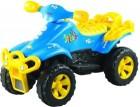 Мотоцикл DOLU 8056 Байкер 103*50*75см (17-З)