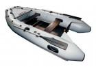 Лодка Лидер-320  ПВХ под мотор 12 л.с.