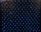 Сетка WN LED 160л, синий, 1,5*1,5м 04.5T.160-