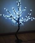 Дерево светодиодное RL Сакура 110, LED 200л., белое, 1,1*0,75м, 24В, IP65, RL-TRC-24-110*75-200-W
