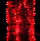 Электрогирлянда (роса-12В) IP67 Laitcom LED 100 красный, 10 м, пр. пр., трансф (08-001)Rosa 100-10-R