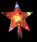 Макушка Звезда 10л., 19см, 1,5м Е 60011