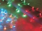Клип-лайт LED 666л., LED,100м, шаг 15см, красная , LED-LP-15-R за 1м