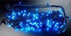 Гирлянда (нить-ПВХ) IP54 RL LED 200л, синяя, 20м, ч. пр., до 5шт.(н.контр. RL-Cn2-220)RL-T20C2-B/B